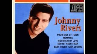 Johnny Rivers -- Mountain Of Love