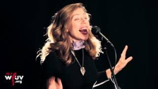 "Lake Street Dive - ""Side Pony"" (Live at WFUV)"