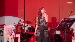 Live music: Samira Efendiyeva