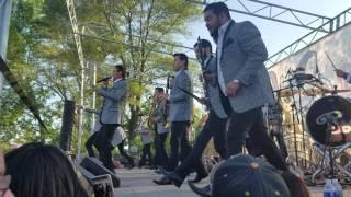 La Culebra - La Peligrosa : Banda el Recodo de Don Cruz Lizarraga