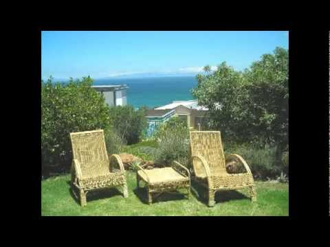 seafront villa in Gordon's Bay South Africa for sale by Census Real Estate