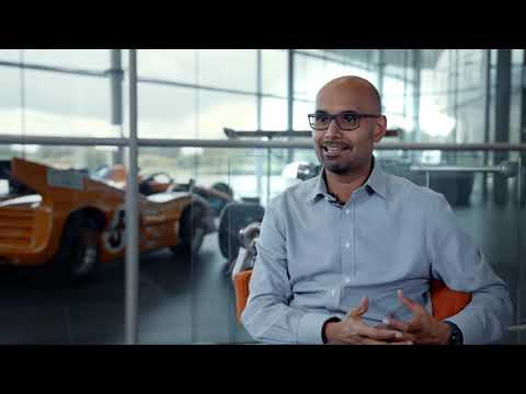 McLaren Tech Club - Episode 16 - Speedtail's pioneering battery technology