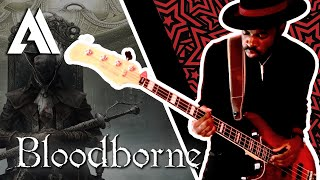 Bloodborne Gets Funky With This Incredible Fan-Made Music Remix