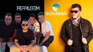 Grupo Sonzera e Ferrugem - Amor dos Anjos 2017 - Gustavo Belo