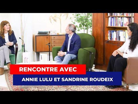 Vidéo de Sandrine Roudeix