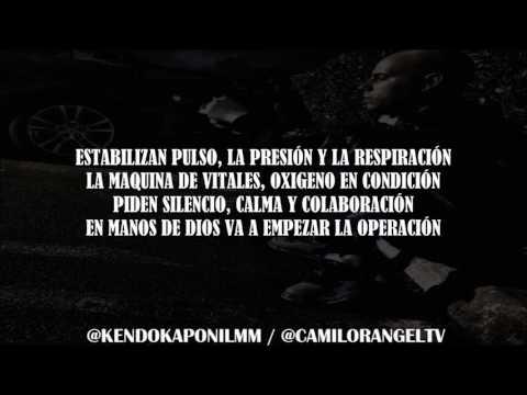 Pacto De Muerte Feat Don Omar de Kendo Kaponi Letra y Video