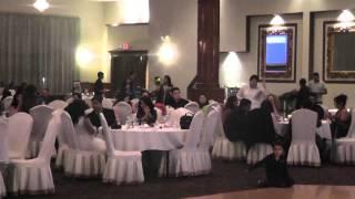SABC Diwali 13 Intro Speeches