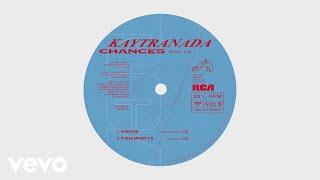 KAYTRANADA, Shay Lia - CHANCES (Audio)
