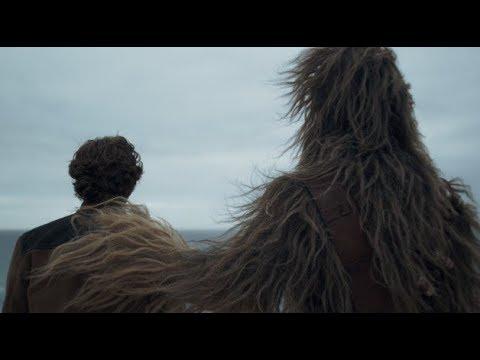 Han Solo: Una Historia de Star Wars - Trailer español (HD)