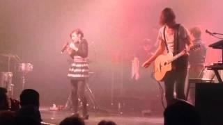 "Caravan Palace ""Lone Digger"" Live at ABC Glasgow 11/12/2015"