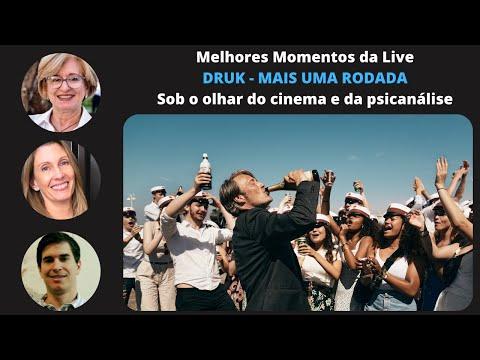 LIVE: Druk - Mais Uma Rodada/Melhores momentos