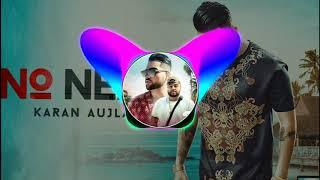 No Need karan Aujla | Trap Mix | Deep Jandu | New Punjabi Song 2019