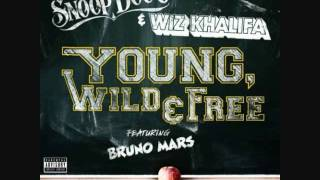 Young, Wild & Free - Snoop Dogg & Wiz Khalifa ft. Bruno Mars