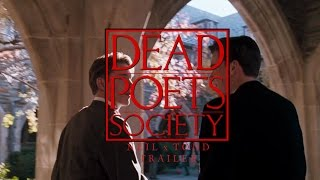 Dead Poets Society - Neil x Todd trailer