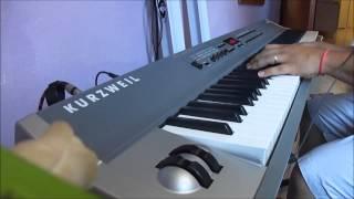Santíssima Trindade - Piano Instrumental