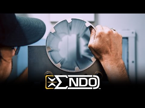 New Product: ENDO Teaser