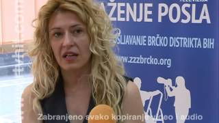 OBJEKTIV   Poceo sa radom Klub za trazenje posla   RTV HIT BRCKO