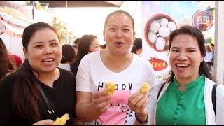 金種子貓山王有幾好食?! 中國南寧榴蓮節街訪 - BEHO Fresh (碧和果業)