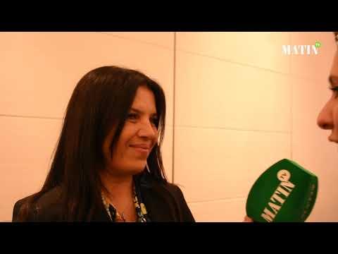 Video : Hind Berrada : «La transformation digitale devrait être portée par une vision claire du comité de direction»