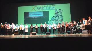 Afonsina - Siga a Marinha+Chico Fininho - XVI Fartuna (2014)