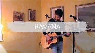 Camila Cabello - Havana [loop cover - Federico Madeddu]