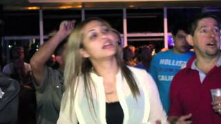 14/08/2015 - Aftermovie da Mega Balada Retro com Roupa Nova
