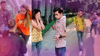 Top 40 new tik tok videos  || Vmate world