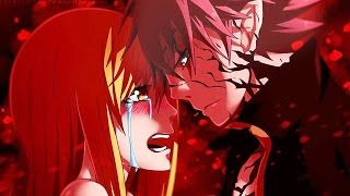 Fairy Tail [AMV] Papercut Massacre - Lose My Life 1080p