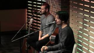 Milky Chance - Stolen Dance [Live In The Sound Lounge]