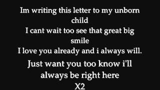 """2 My Unborn"" Jon Young NEW 2011  (Lyrics On Screen)"