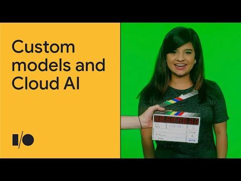 Fuel your custom models on the Cloud AI Platform   Demo