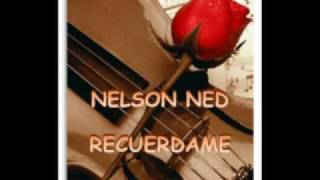 "Nelson Ned ""Recuerdame"""