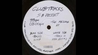 Steve Bicknell - Track 17 (Original Mix)