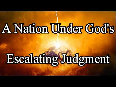 A Nation Under God's Escalating Judgment - Dr. Joel Beeke / Christian Audio Sermons