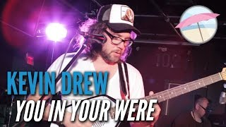 Kevin Drew - You In Your Were (Live at the Edge)