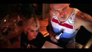 Behind the Scenes - SoKo and Residente
