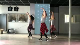 Tekno pana Dance