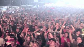 DefQon.1 Australia2010 Evil Activities Official Aftermovie