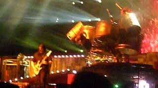 Slipknot - Everything Ends - Alexandra Palace, London - 09/02/16