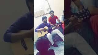 my brothers sami khan and hamza bin tariq