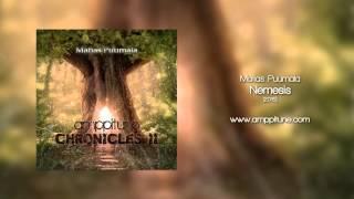 Amppitune - Nemesis (Intense Cinematic Hybrid Trailer Music)