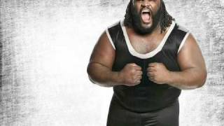 WWE - Mark Henry Theme Music -  Some Bodies Gonna Get It