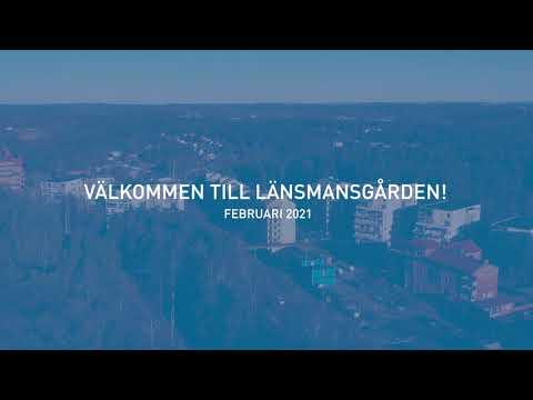 Timelapse-film från BRF Fjädermoln