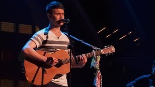 Sam Kelly sings Goo Goo Dolls hit Iris - Britain's Got Talent 2012 Live Semi Final - UK version