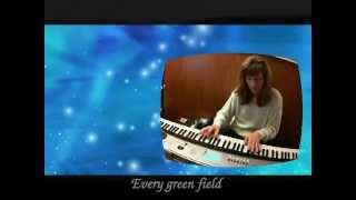 Crystal Blues Persuasion KeyboardCover (Breaking Bad) - Tommy James and Shondells