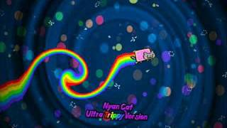 Nyan cat ear rape inaudible