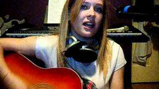Iridescent Linkin Park cover acoustic :)