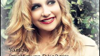 Your Love ( Ennio Morricone/ Dulce Puntes ) Giulia Official Cover