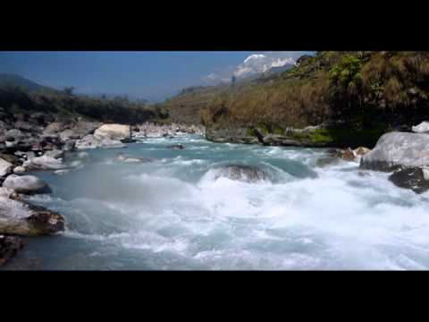 Hydro-Speed (River Sledging) Nepal