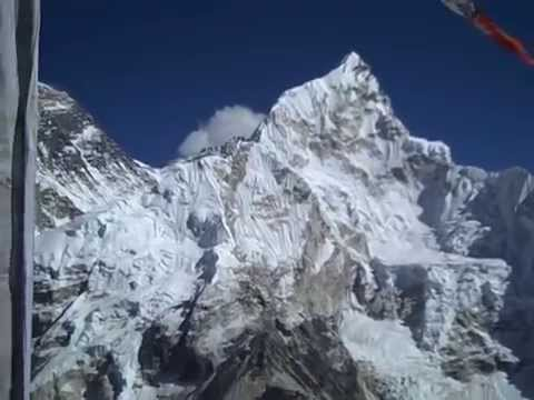 Kala Pattar, Nepal! – The Adventure Travel Gal